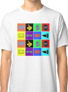 80's Series Classic T-Shirt