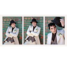 Aron Photographic Print