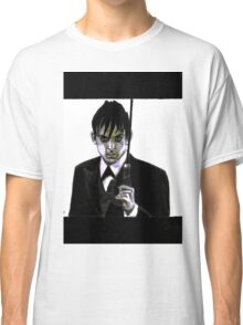 Gotham Oswald Cobblepot Robin Lord Taylor Classic T-Shirt