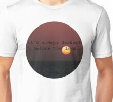 Shake It Out // Florence + The Machine Unisex T-Shirt