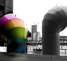 Liverpool 2 by Julienne Orcullo