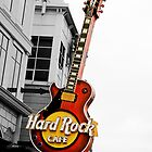 Hard Rock by Gracey