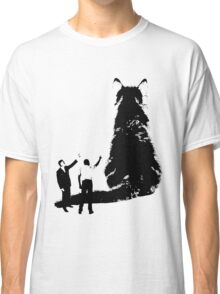Look at That Cat Classic T-Shirt
