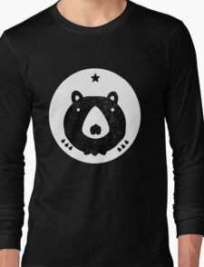 North Star Bear T-Shirt