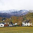 Grasmere by Harry Oldmeadow