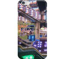 Carnival Americana iPhone Case/Skin