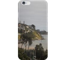 View From Oliver's Hill, Frankston Australia iPhone Case/Skin