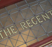 The Regent Theatre, Ballarat by Leigh Penfold
