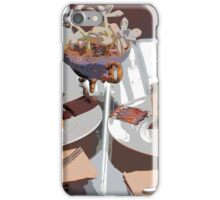 Sweet & Healthy iPhone Case/Skin