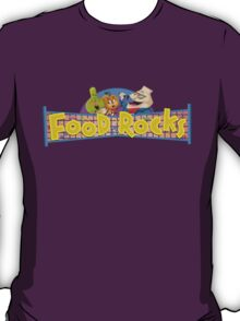 Food Rocks Epcot Center T-Shirt