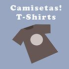 camisetas by Beatriz Iglesias