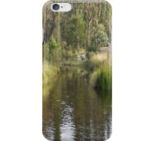 Dargo Creek, Australia iPhone Case/Skin