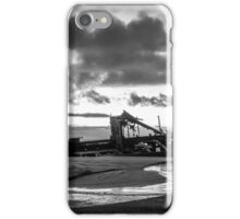 Early Morning Yesterday 3 iPhone Case/Skin