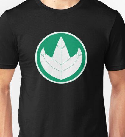 Dragonzord! Unisex T-Shirt