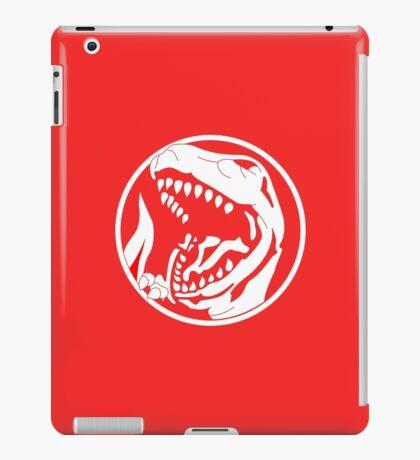 Tyrannosaurus! iPad Case/Skin