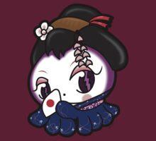 Geisha Tako-Chan by Vestque