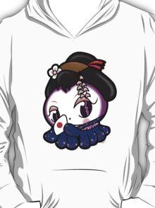 Geisha Tako-Chan T-Shirt