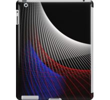 Grid iPad Case/Skin