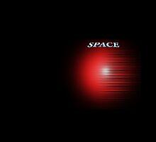 """Space"" by Cranemann"