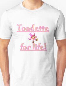 toadette Unisex T-Shirt
