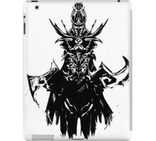 Phantom Assassin iPad Case/Skin
