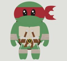 Kid Raph by Brent Brinkley
