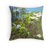 118 Throw Pillow