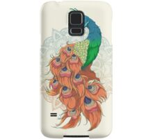 Elements Samsung Galaxy Case/Skin