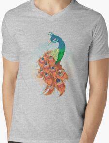 Elements Mens V-Neck T-Shirt