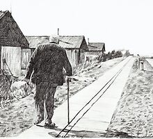 'The Road to Home' by L K Southward