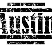 Austin Classic B2 by theshirtshops