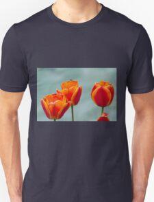 tulip in spring Unisex T-Shirt