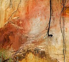 """Rainbow Beach"" by Karen Cougan"