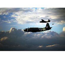 RAF Havoc I Photographic Print