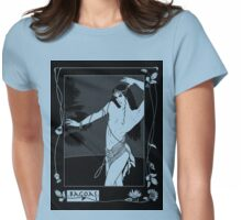 Bagoas t-shirt Womens Fitted T-Shirt