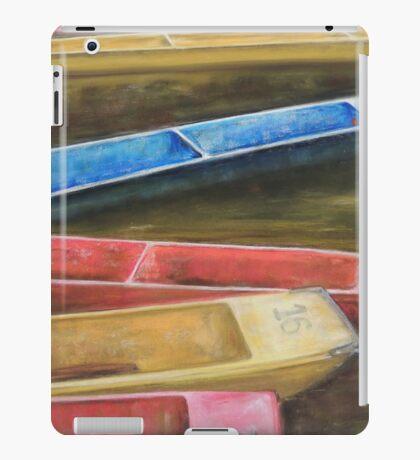 Oxford Sport iPad Case/Skin