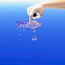 Watery Heart by Ann Morgan