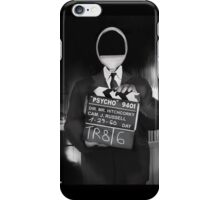 Corky the Film Director iPhone Case/Skin