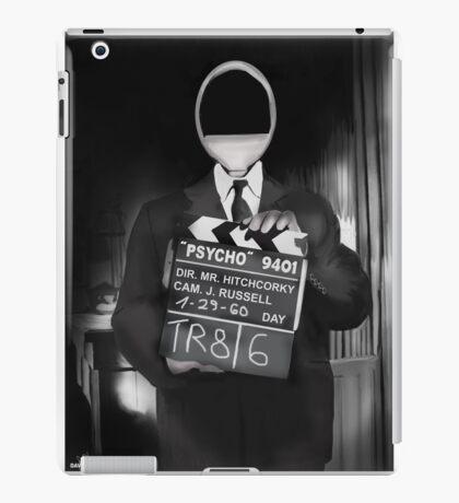 Corky the Film Director iPad Case/Skin
