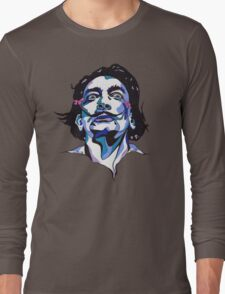 Salvador T-shirt Long Sleeve T-Shirt