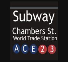subway by ryan  munson
