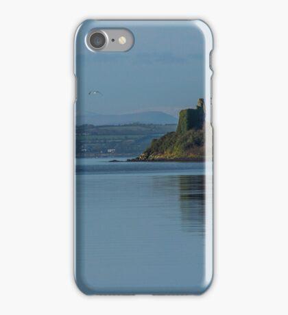 Inch Castle iPhone Case/Skin
