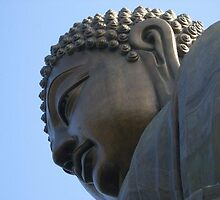 Buddha....2 by scorpionscounty