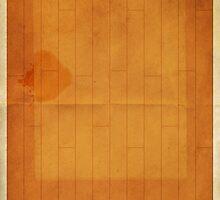 The Big Lebowski Minimal Poster by timcostello