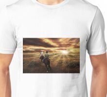 Central Queensland  Unisex T-Shirt