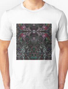 Harlequin #3 Unisex T-Shirt