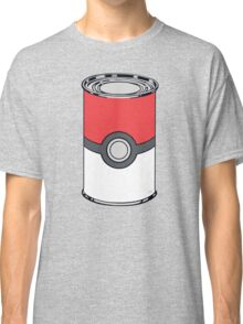 Soup Can Classic T-Shirt