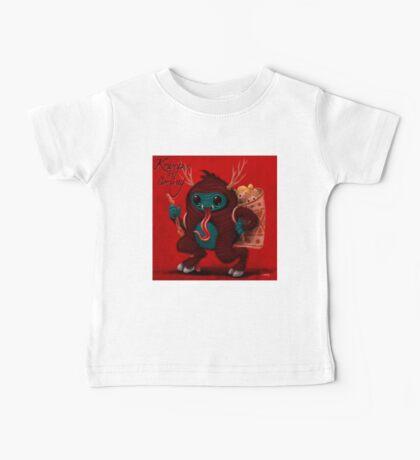 Krampus Kids Clothes