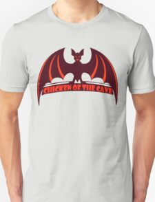 chicken of the cave Unisex T-Shirt