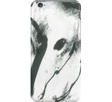 model №12 iPhone Case/Skin